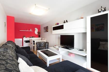 SALAMANCA - Apartamento centrico en con GARAJE