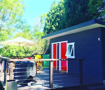 Figtree Beach Cabin - Self-Contained