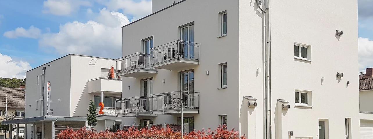 Go2Bed   Weil am Rhein / Basel : Doppelzimmer