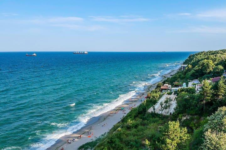 Black Sea Pearl - Bungalow 1