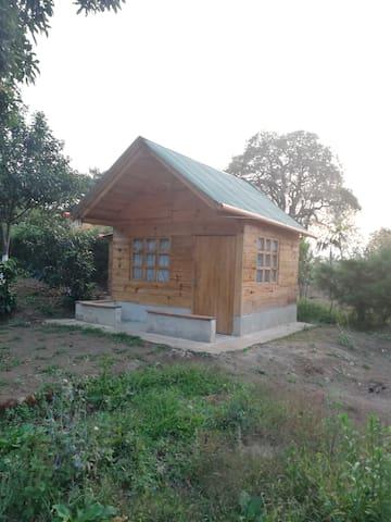 Sololá的民宿