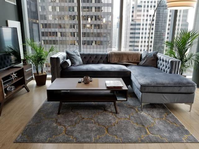芝加哥的民宿