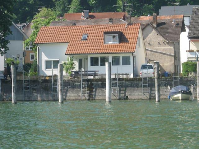 博德曼-卢德维格斯哈芬 (Bodman-Ludwigshafen)的民宿