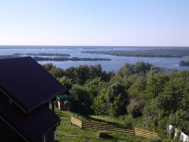 Somovka的民宿