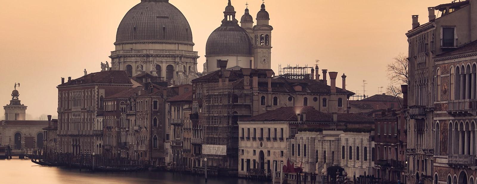 Metropolitan City of Venice的度假屋
