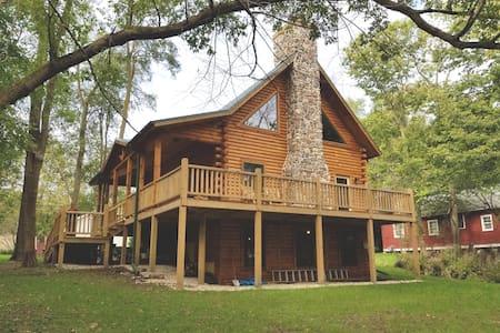 Willow Creek Lodge