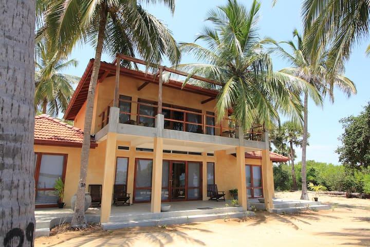 Kalpitiya的民宿