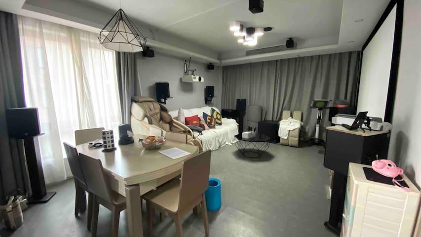 台州市的民宿