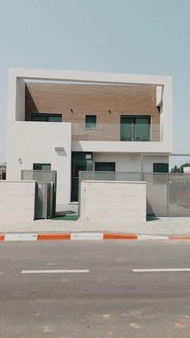 Kiryat Gat的民宿
