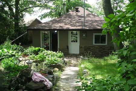 Waterfront Home/Cottage for Rent