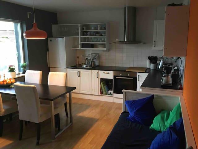 Olofstorp的民宿