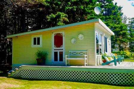 Weekend Special $99 July 15-24 Waterfront Cottage