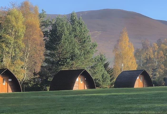 海兰(Highland)的民宿