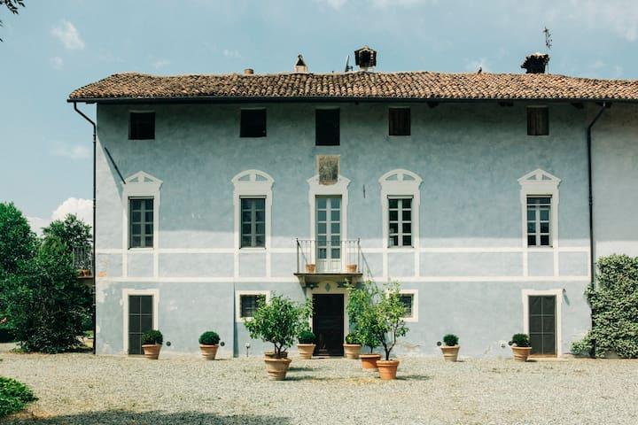 Palazzo的民宿