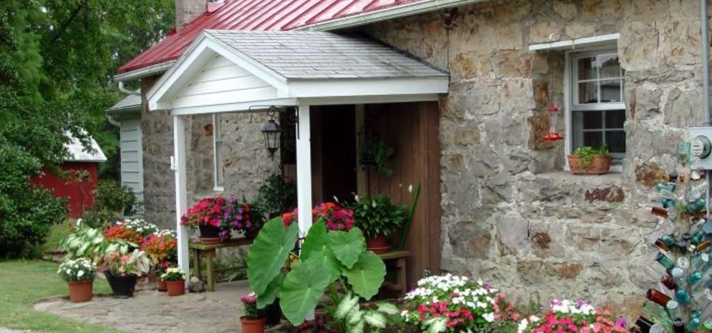 Beautiful 5 room cottage