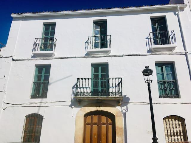 Cortes de la Frontera的民宿