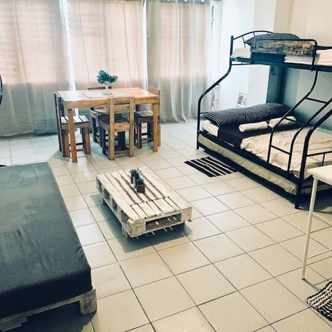 伊洛伊洛市的民宿