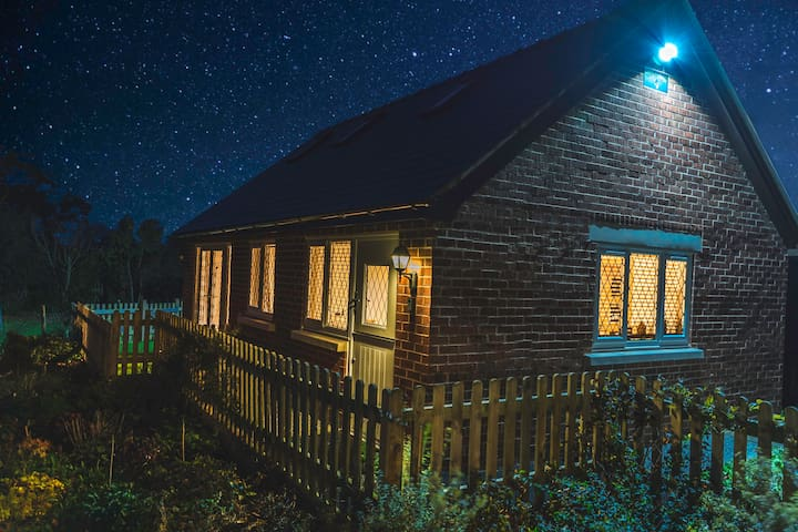 Cosy Cottage in beautiful North Wales
