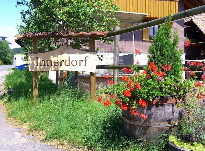 Grosswangen的民宿
