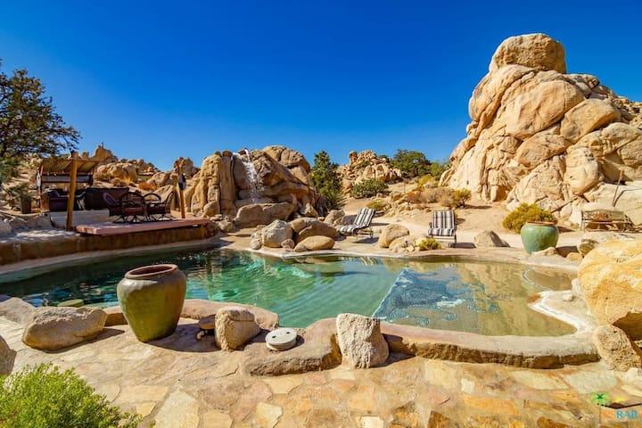Dream Catcher Ranch Cottage