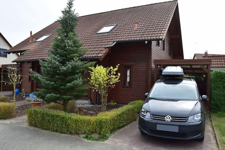 Ferienwohnung Eisenhüttenstadt