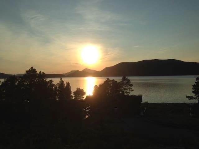 Møre og Romsdal的民宿