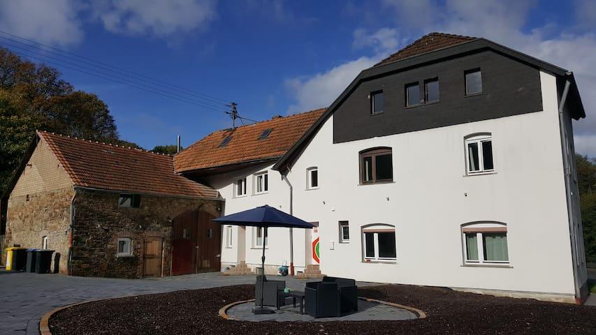 Adenau的民宿