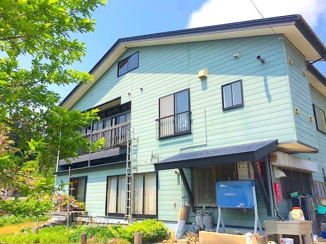 Senboku-shi的民宿