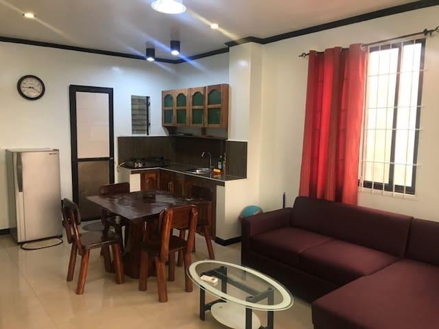 Surigao City的民宿
