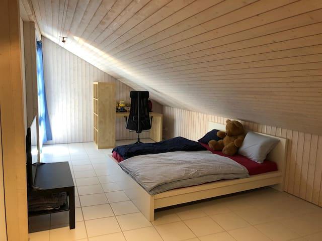 Würenlingen的民宿