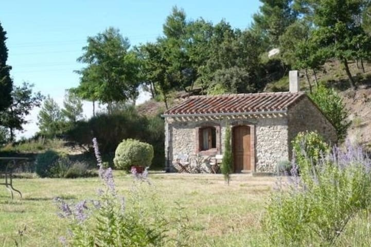 Sallèles-Cabardès的民宿