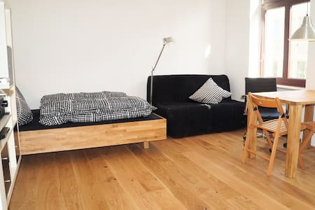 Apartment, central, charming, cosy