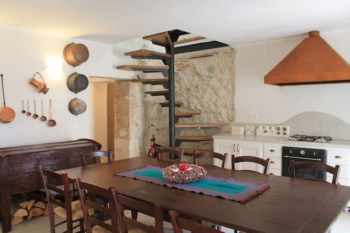 Campo di Giove的民宿