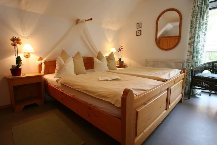 Lichtenfels的民宿