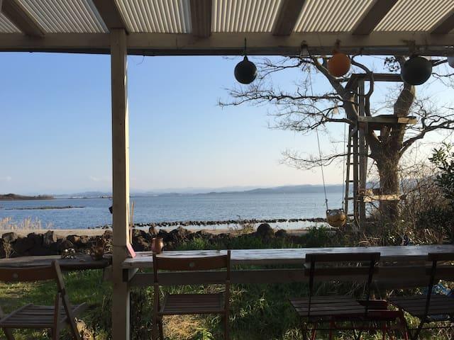 松江市的民宿
