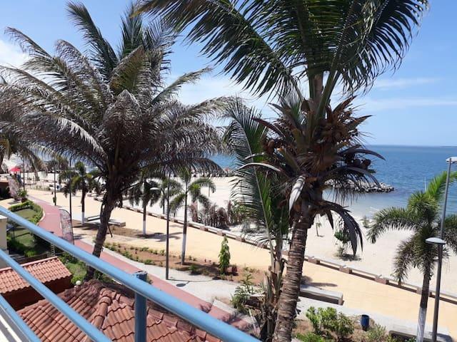 Luanda的民宿