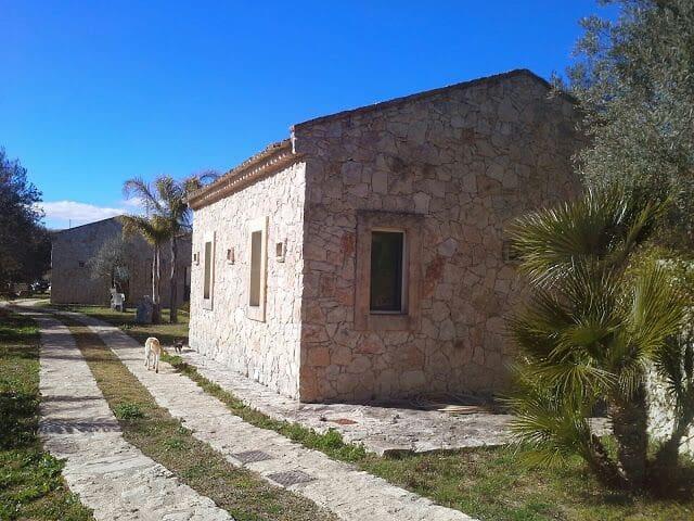 Palazzolo Acreide的民宿