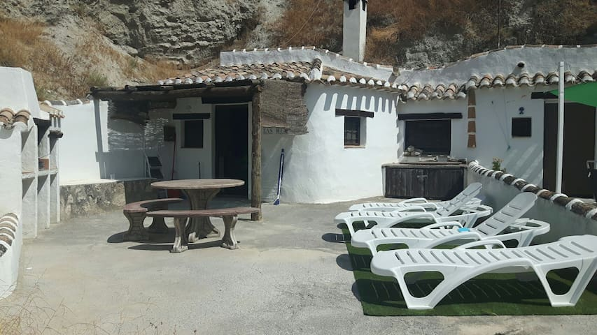 Galera的民宿