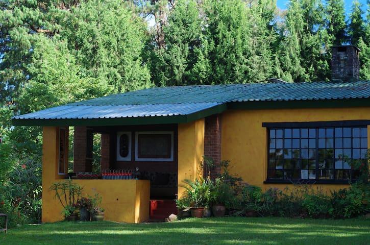 Zomba的民宿