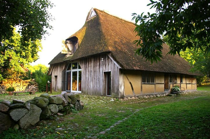 Mannhagen的民宿