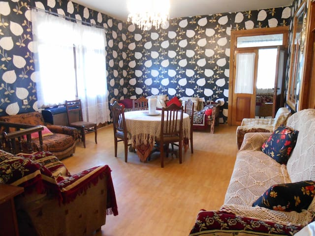 Aspindza的民宿