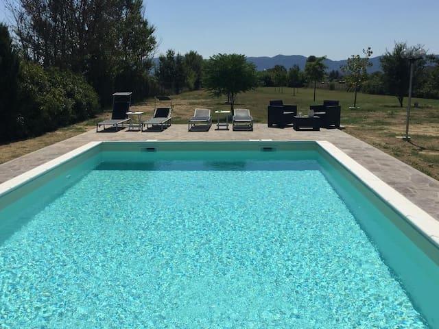 A casa di Vale
