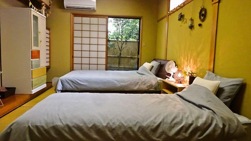 Hita-shi的民宿