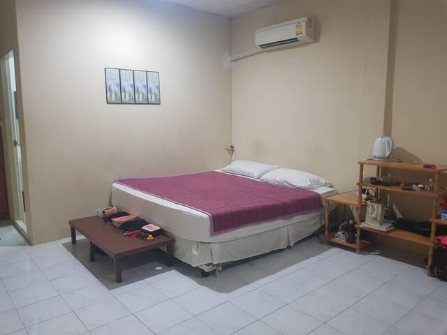 Tambon Ko Tao的民宿