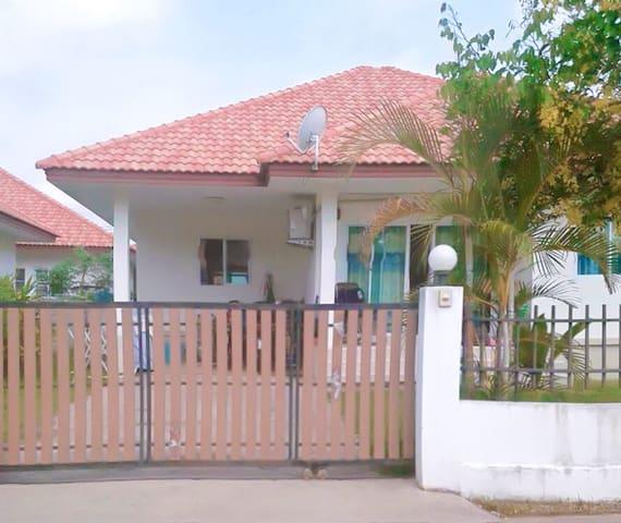 Udonthani 的民宿