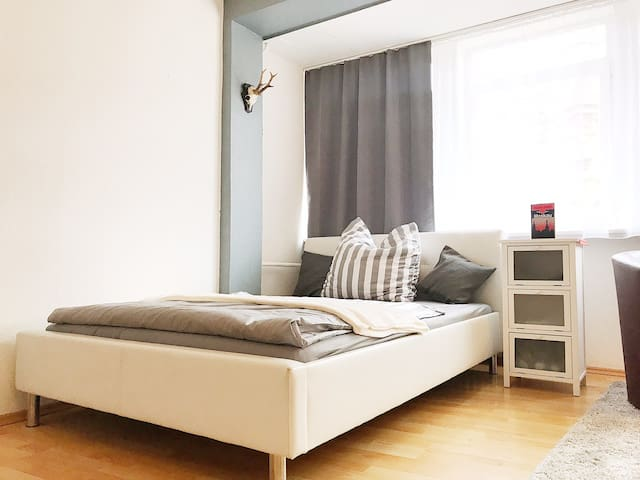 COSY FLAT IN THE CITY CENTER*OLD PART OF HANOVER!*