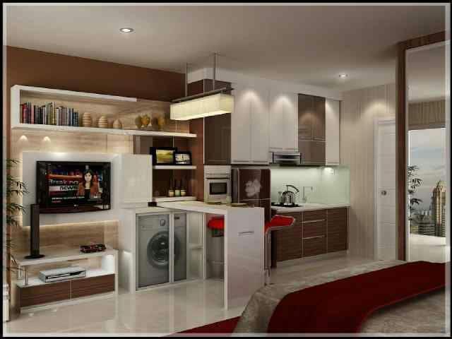 Disewakan Apartemen Studio, Jakarta Selatan