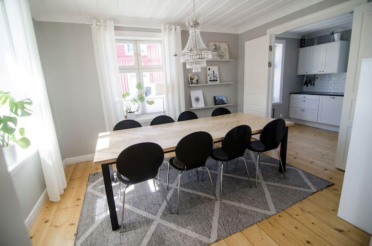 Strömsnäs-Pitholm的民宿
