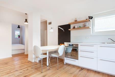 ELINA'S cozy flat, near the center