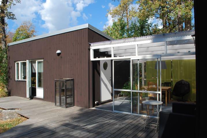 Saltsjö-boo的民宿